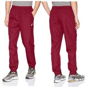 ASICS Men's Upsurge Warm-up Running Pants 3XL NWT